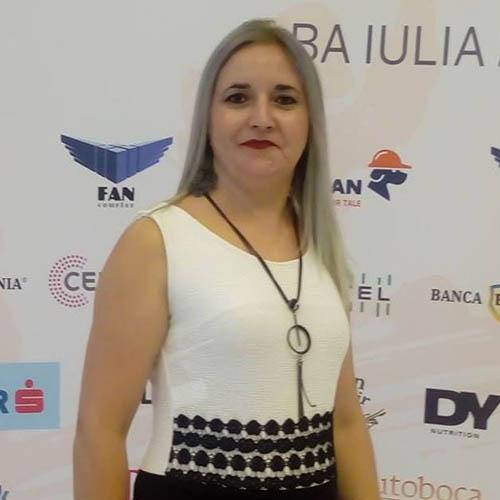 Marilena Draghici