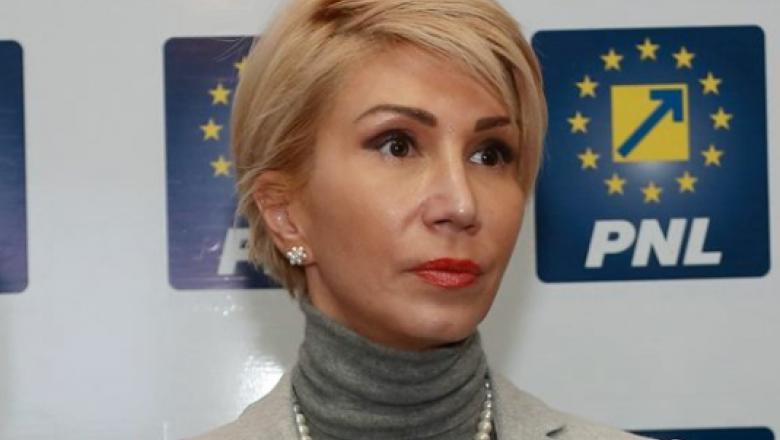 Turcan: Declarația lui Dăncilă e disperată. Nu mai plătește salarii din cauza crasei incompetențe
