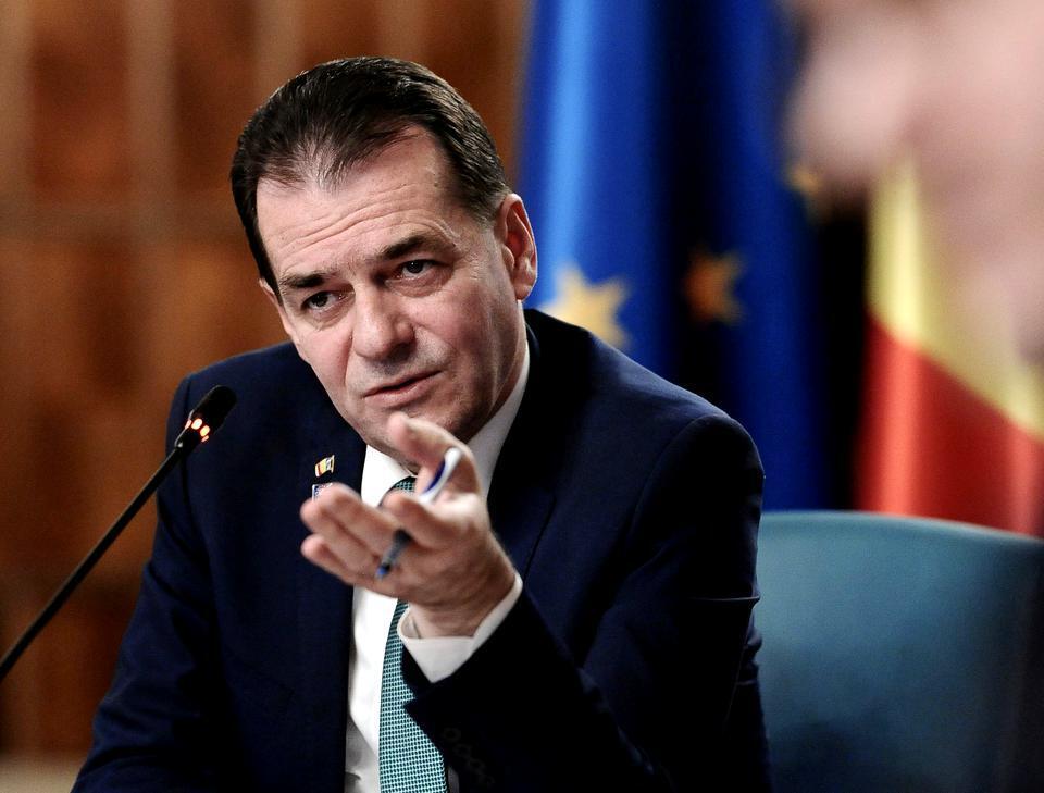 Ludovic Orban: Obiectivul este să creștem pensiile astfel încât să le putem plăti și anii următori