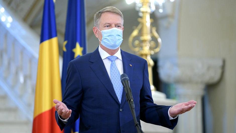 Klaus Iohannis: După 15 mai vom renunța la restricțiile de deplasare, dar vom purta mască de protecție