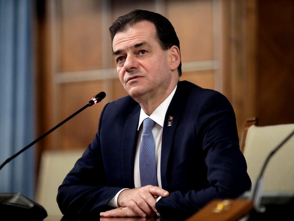 Ludovic Orban: Şomajul tehnic nu se aplică sistemului sanitar, Ministerului de Interne, Ministerului Apărării și Agenției Naționale pentru Ocuparea Forței de Muncă