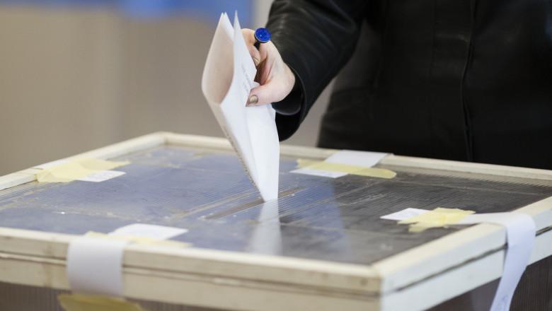 MAE: Lista țărilor care și-au dat acordul pentru organizarea secțiilor de votare la parlamentare. Două state nu vor avea secții de vot
