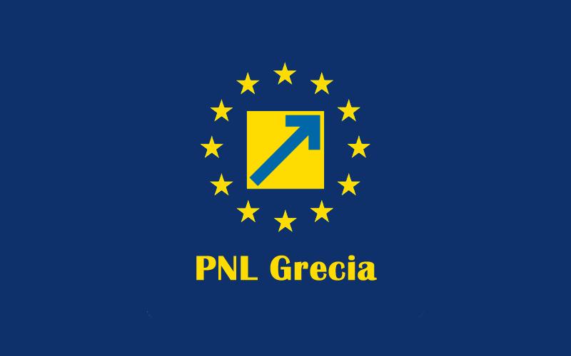 Intalnirea dintre PNL Grecia si senatorul Viorel Badea
